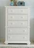 Liberty Furniture - Summer House I 5 Drawer Chest - 607-BR41