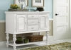 Liberty Furniture - Summer House I Server - 607-SR5239