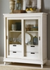 Liberty Furniture - Summerhill Display Cabinet - 518-CH4657