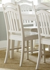 Liberty Furniture - Summerhill Slat Back Side Chair (Set of 2) - 518-C1500S