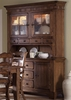 Liberty Furniture - Treasures Buffet & Hutch In Oak - 17-DR-HB