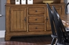 Liberty Furniture - Treasures Buffet In Oak - 17-CB6285