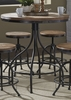 Liberty Furniture - Vintage Pub Table - 179-PUB3636