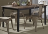 Liberty Furniture - Vintage Rectangular Leg Table - 179-T3660