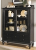 Liberty Furniture - Whitney Display Cabinet - 661-CH5468