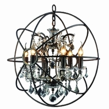Lighting by Yosemite Home Decor