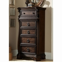 Lingerie Chests By Liberty Furniture