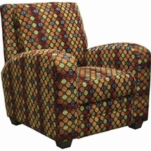 Low Leg Recliners by Jackson Furniture