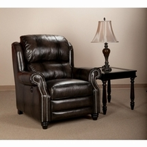 Low Leg Recliners by Parker House