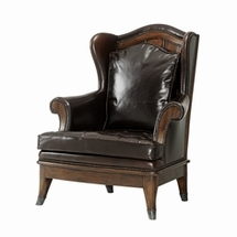 Luxury Transitional Accent Chairs