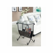 Magazine Racks by Monarch