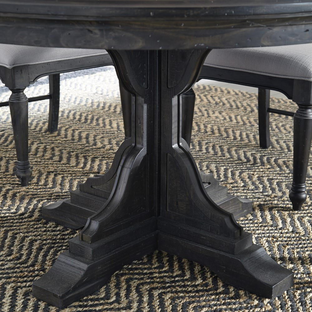 Magnussen Bedford Corners Round Dining Table D4282 22