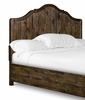 Magnussen - Brenley Wood King Panel Bed Headboard - B2524-64H