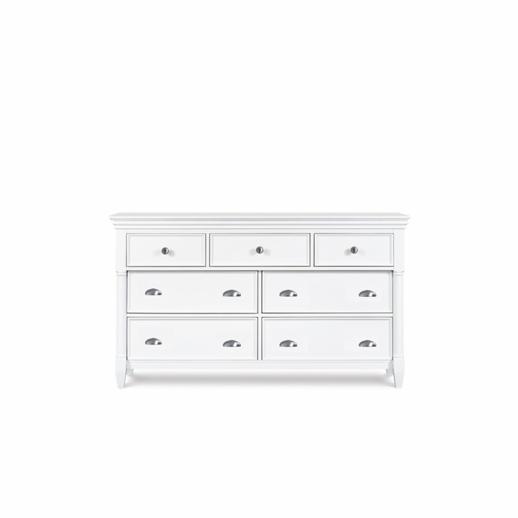 Magnussen - Kasey Wood 7 Drawer Dresser - B2026-20