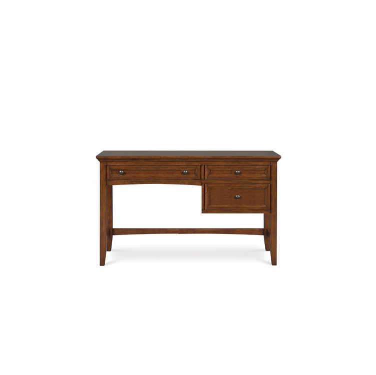 Incredible Magnussen Riley Wood 3 Drawer Desk Y1873 30 Bralicious Painted Fabric Chair Ideas Braliciousco