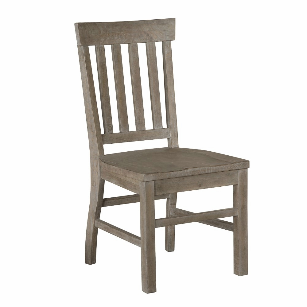 Fabulous Magnussen Tinley Park Dining Side Chair Set Of 2 D4646 60 Gamerscity Chair Design For Home Gamerscityorg