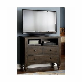 Media Chests By Liberty Furniture