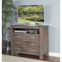 Media Chests by Sunny Designs