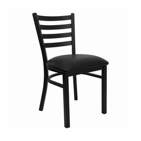 Metal Dining Chairs by Flash Furniture