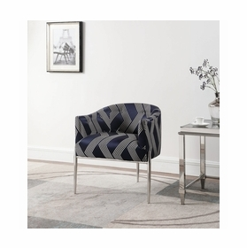 Modern Accent Chairs by Chintlay