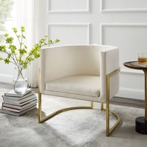 Modern Accent Chairs by Crosley