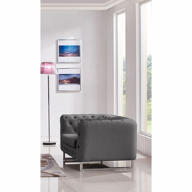 Modern Accent Chairs by Diamond Sofa
