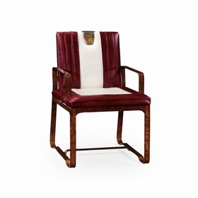 Modern Accent Chairs by Jonathan Charles Fine Furniture