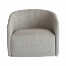 Modern Accent Chairs by Nina Magon