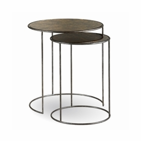 Nesting Tables by A.R.T. Furniture