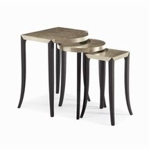 Nesting Tables by Caracole