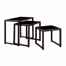 Nesting Tables by Furniture of America