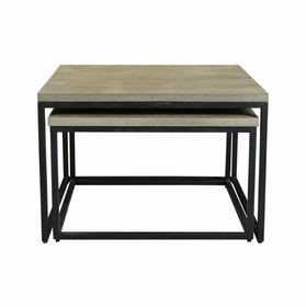 Nesting Tables by Moe's Home