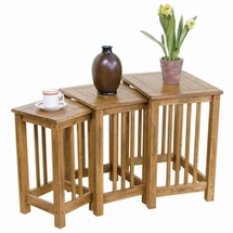 Nesting Tables by Sunny Designs