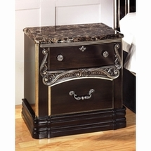 Nightstands by Ashley Furniture
