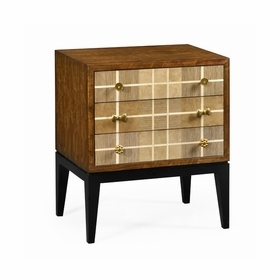 Nightstands by Jonathan Charles Fine Furniture
