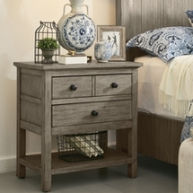 Nightstands by Legends Furniture