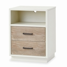 Nightstands by Smartstuff