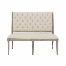 Occasional Benches by Bernhardt