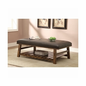Occasional Benches by Coast to Coast Imports
