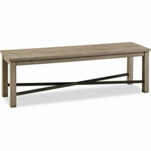 Occasional Benches by Legends Furniture