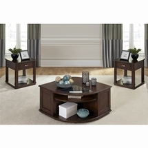 Occasional Table Sets By Liberty Furniture