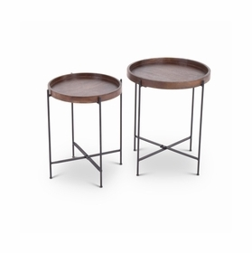 Occasional Tables by Steve Silver