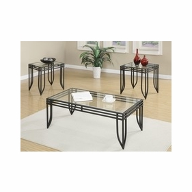 Occassional Tables by Emerald Home Furnishings