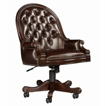 Office Chairs by Stanley