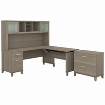 Office Suites by Bush Furniture