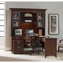 Hooker Furniture Office Suites