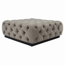 Ottomans by Classic Home