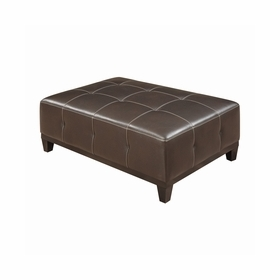 Ottomans by Emerald Home Furnishings