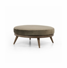 Ottomans by Four Hands