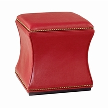 Ottomans by Hammary Furniture